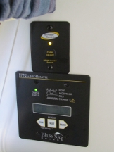 Inverter Remote Panel and Controller Panel