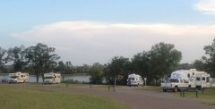 Five Free Campsites at Lake Elk City, OK